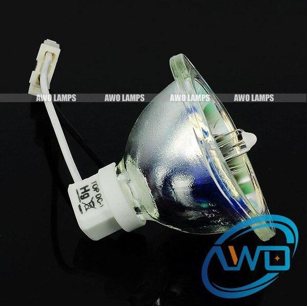 AN-LX30LP الأصلي مصباح العارية لشارب PG-LW3000 PG-LW3500 PG-LX3000 PG-LX3500 الكشافات