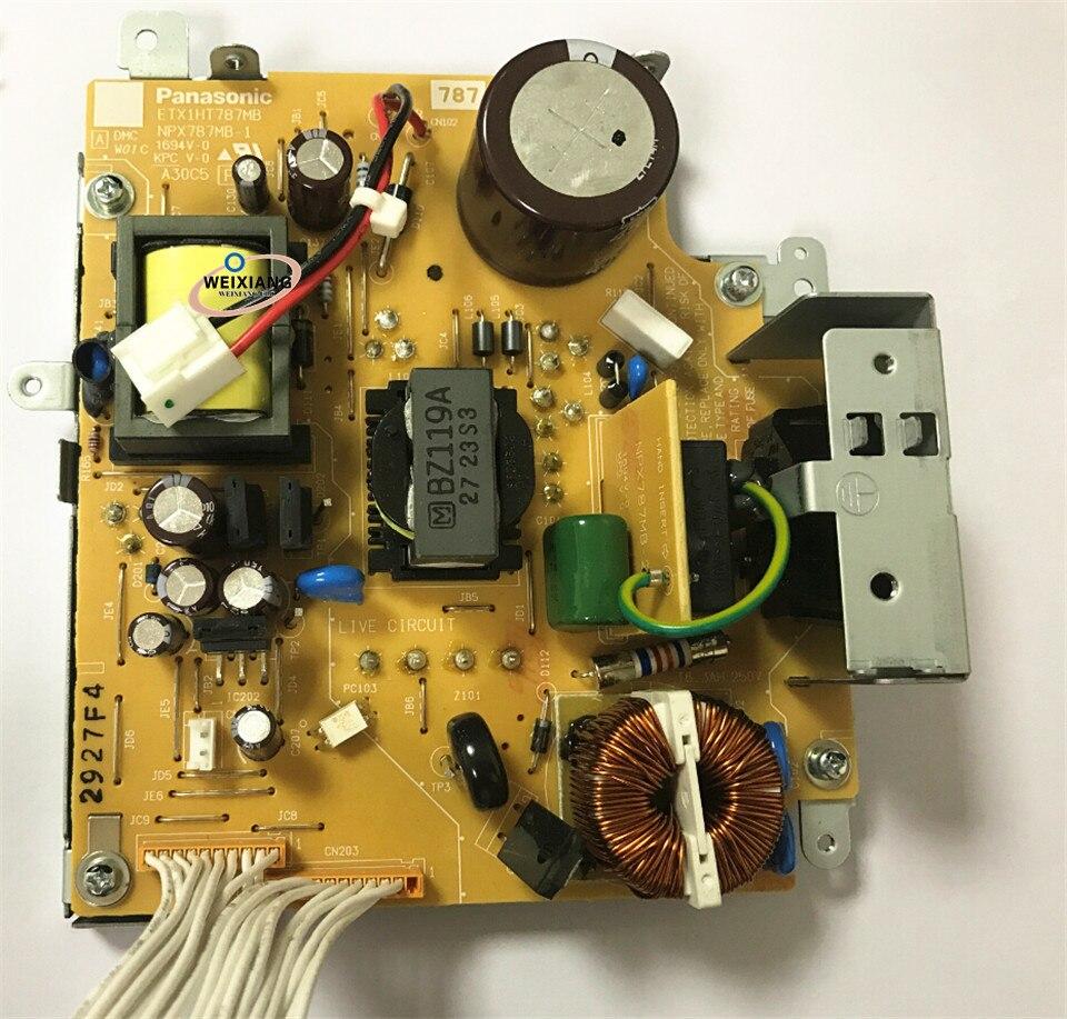 أجزاء لشركة هيتاشي HCP-Q7 ضوئي/Q71 الرئيسي امدادات الطاقة (ETX1HT787MB-1)