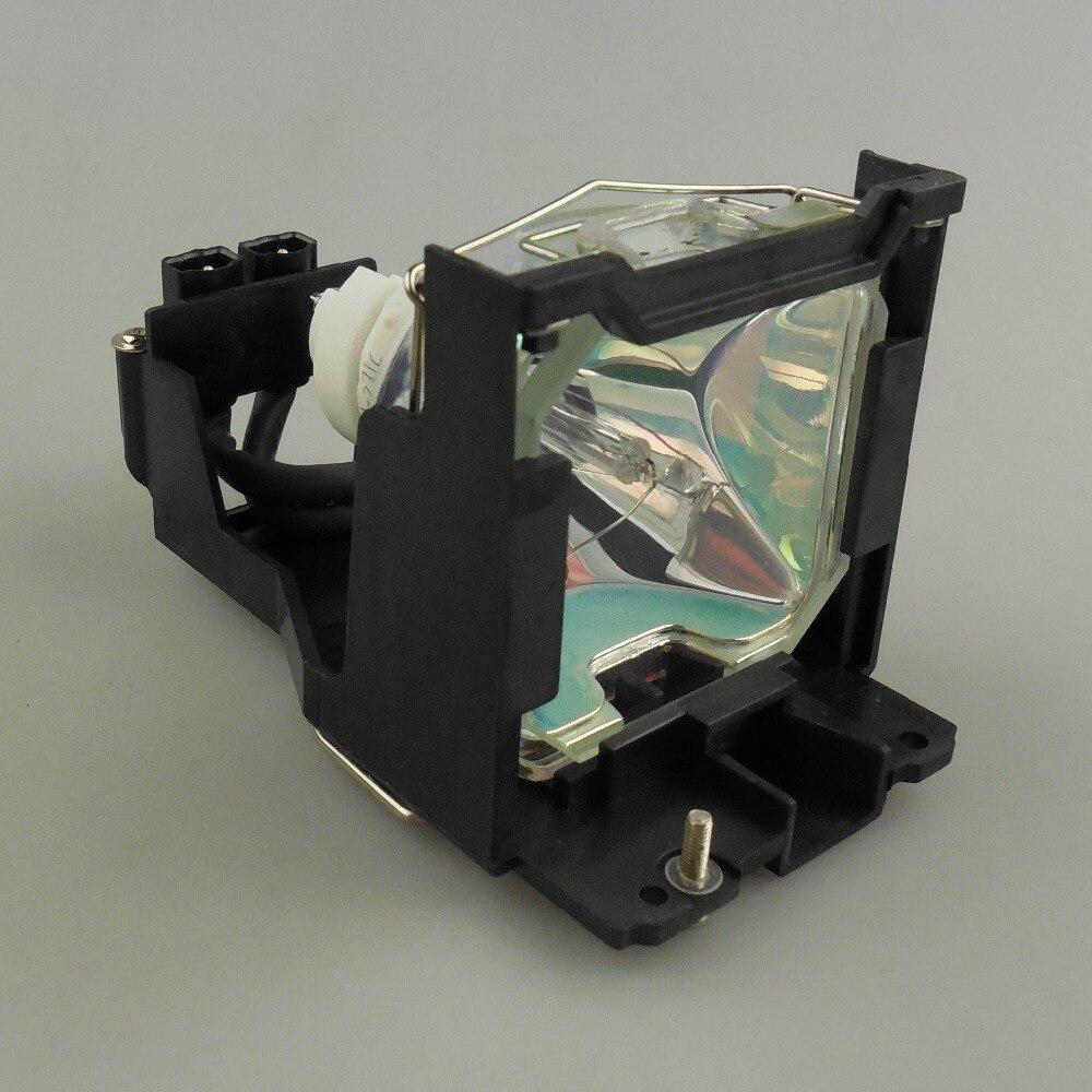 Original Projector Lamp ET-LA735 for PANASONIC PT-L735U / PT-L735NTU / PT-L735 / PT-L735NT / PT-L735E Projectors original projector lamp et lae4000 for panasonic pt ae4000 pt ae4000u pt ae4000e projectors