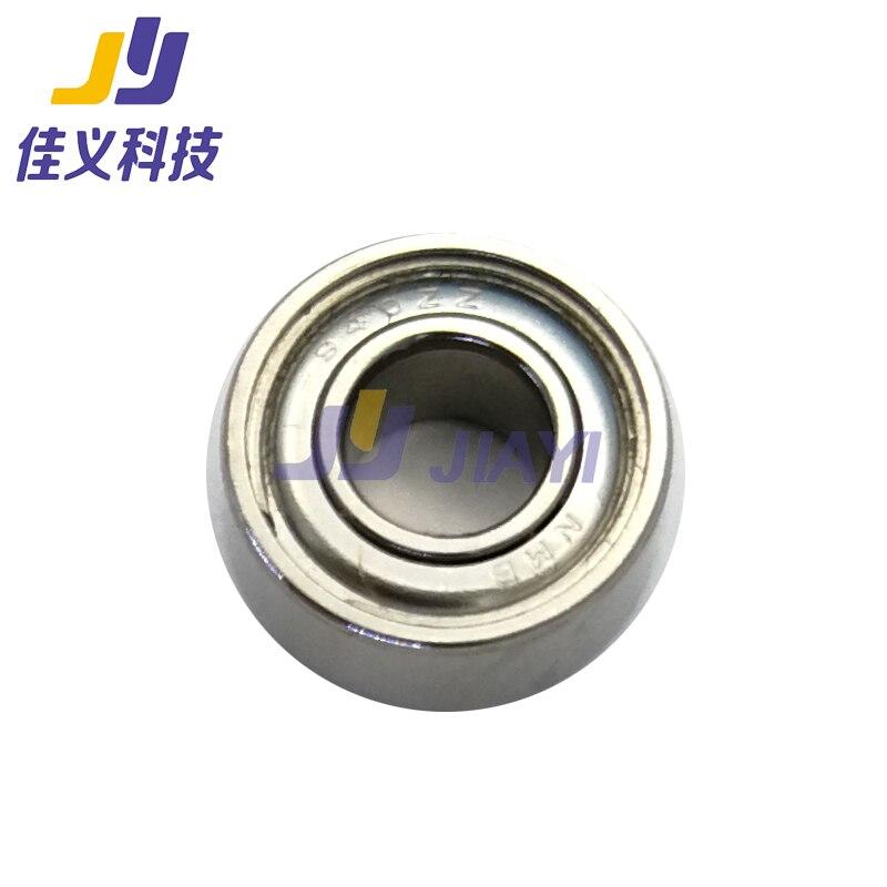 Good Price!!!RJ900 Bearing for Mutoh RJ900C/RJ901/RJ900X Series Inkjet Printer;5Pcs/Pack