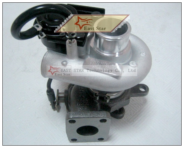 Turbo TD02 49173-02412 49173-02410 49173-02401 28231-27000 2823127000 Turbocharger For Hyundai Elantra D4EA 2.0l CRDi 113HP