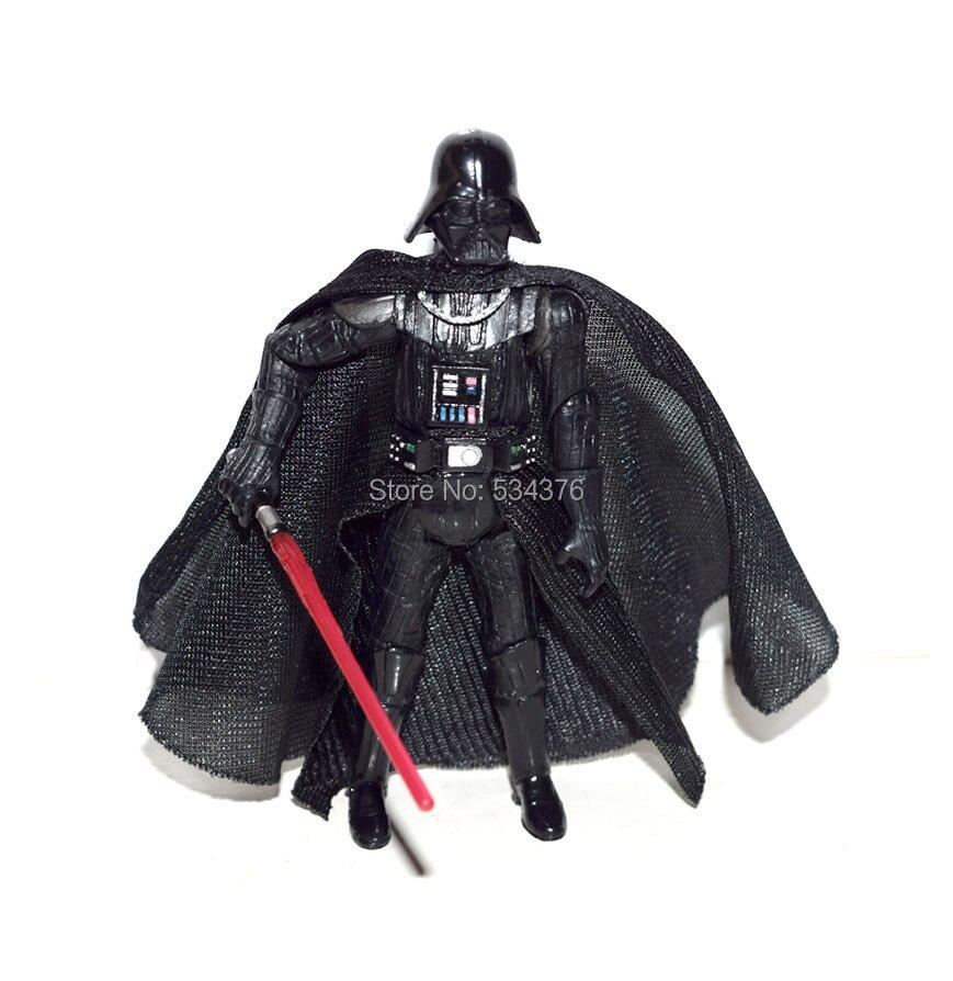 "Star Wars The Black Series Darth Vader Loose 3.75"" Action Figure"