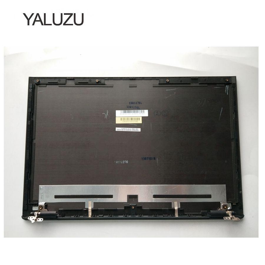 YALUZU-جراب كمبيوتر محمول بشاشة LCD مقاس 13.3 بوصة لهاتف Sony VAIO SVP13 Pro13 SVP132 SVP132A