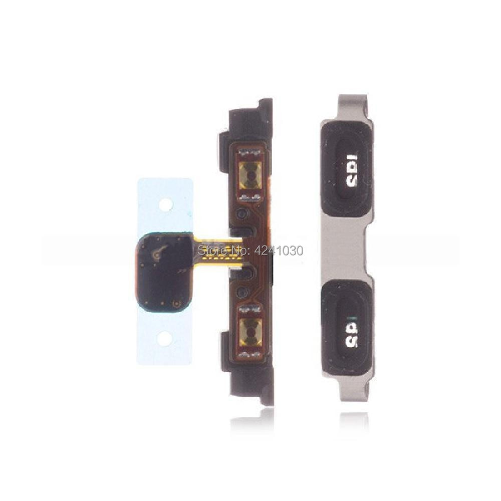 Para LG V30 botón de volumen Flex Cable reemplazo