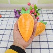 1pc 크리 에이 티브 당근 디자인 세라믹 도자기 딥 조미료 작은 접시 식초 간장 접시 주방 식기 식탁