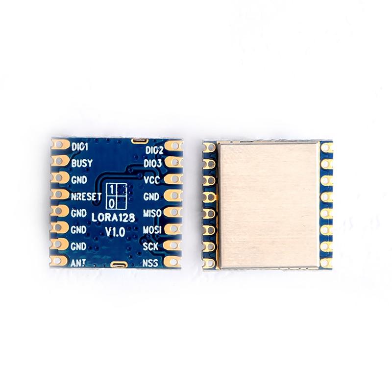 1Piece LoRa1281 2.4G SX1281 RF module Long distance 2.4G lora RF module