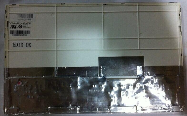 Envío Gratis original pantalla LCD 9 pulgadas cla102na0acw 30 pin