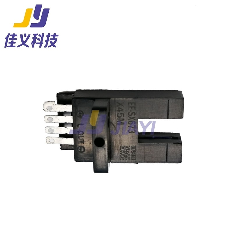 673 Limit Switch Sensor for Maxcan/Phaeton/Dacheng Series UV Flat  Inject Printer Original!!! enlarge