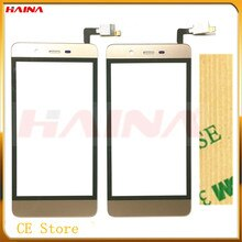 Mobile Phone Touch screen For Micromax Q4101 Sensor Touchscreen Digitizer Front Glass Panel Free 3m