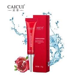 Крем для ухода за кожей CAICUI, увлажняющее средство против морщин, эластичный гель для ухода за кожей вокруг глаз