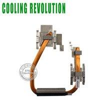 New For Acer Extensa 5630G Dissipatore di calore Cpu Heat sink 60.4Z422.002