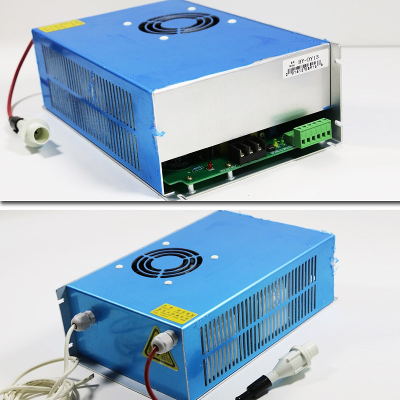 DY20 CO2 Laser Power Supply For RECI W6 W8 S6 S8 Co2 Laser Tube Engraving Cutting Machine DY Series enlarge