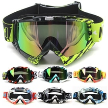 Nordson extérieur moto lunettes cyclisme MX hors route Ski Sport ATV saleté vélo course lunettes pour renard Motocross lunettes Google