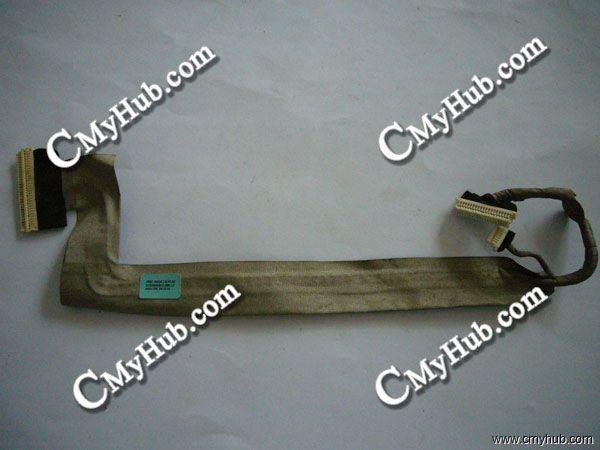 Para HP Compaq Presario R4200 R4000 R3000 R3001AP nx9110 nx9105 DC025060910 LCD Cable