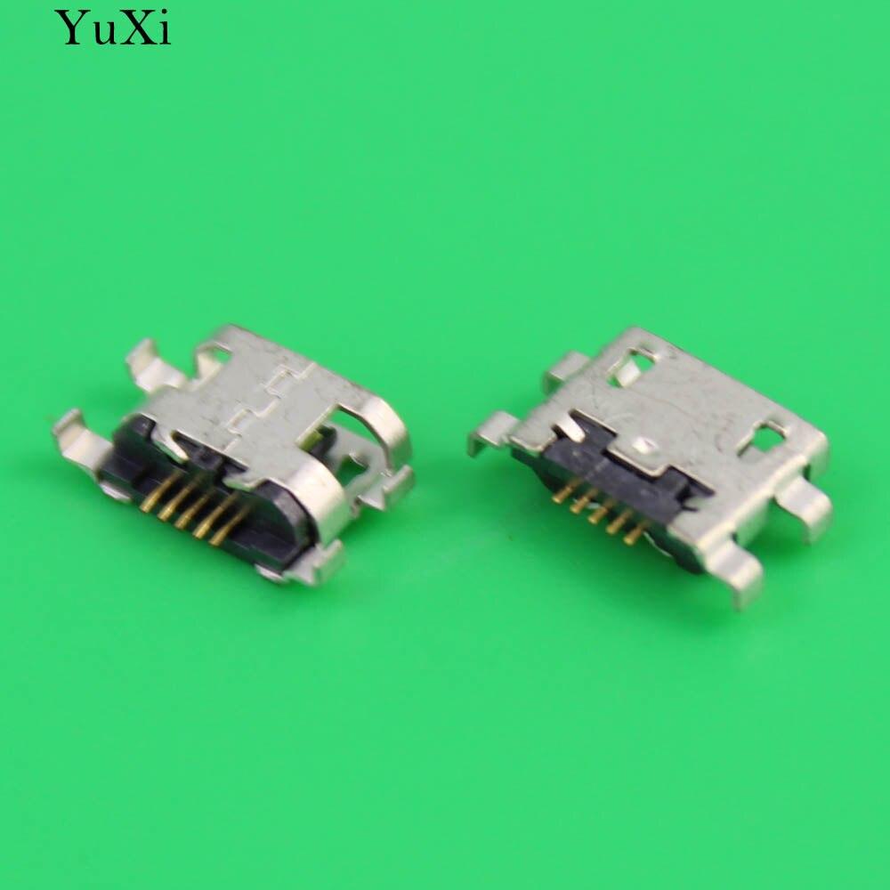 Conector USB Jack para Xiaomi mi 3 rojo mi 2A rojo mi...
