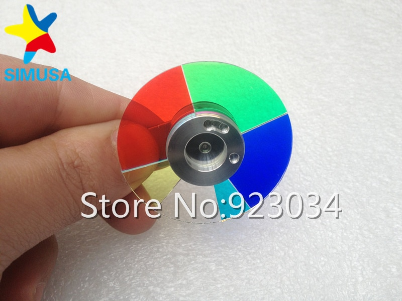الجملة الإسقاط عجلة الألوان لبينكيو TS537 مجانية