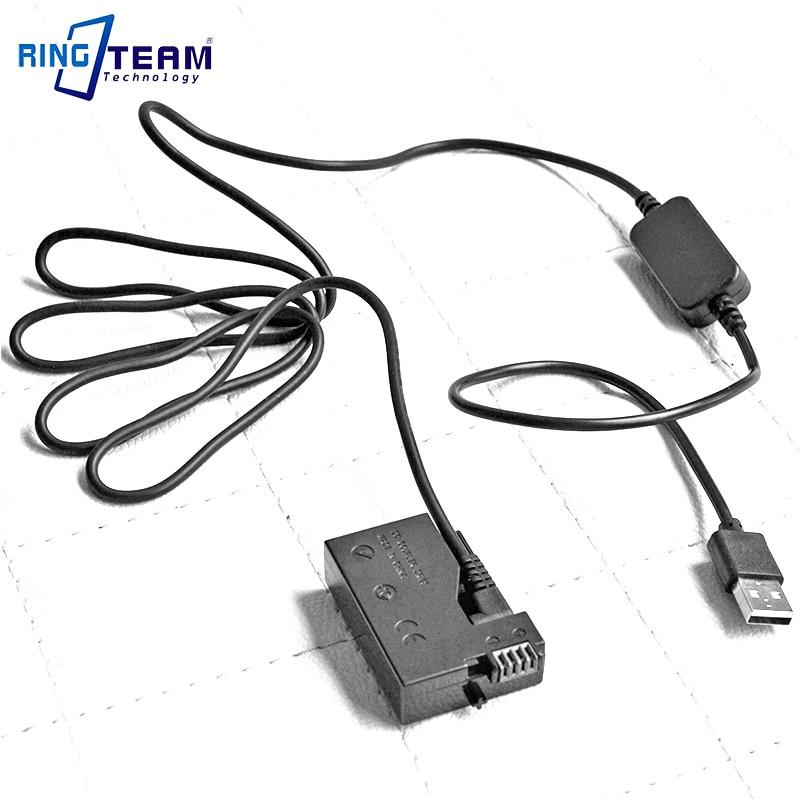 CA-PS700 USB кабель DC адаптер + DR-E8 муфта для цифровых камер Canon EOS Rebel T2i T3i T4i T5i 550D 600D 650D 700D X4 X5 X6