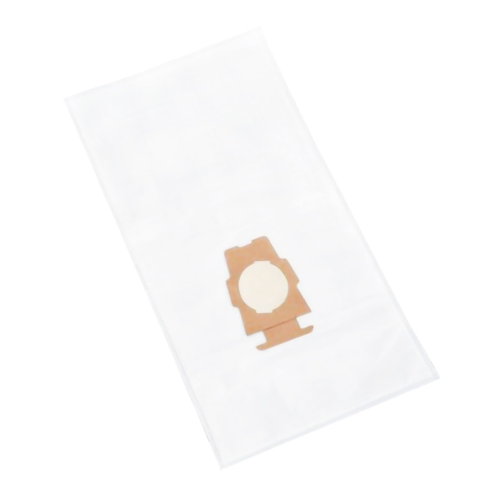 2 unids/lote de microfibra polvo HEPA bolsas para aspiradoras de doble-capa de alta eficiencia no tejida para Kirby Sentria final G