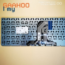 Новая Оригинальная клавиатура для HP Pavilion 15-AC 15-AF 15Q-AJ 250 G4 G5 255 G4 G5 256 G5 15-BA 15-AY W/O Frame BLACK