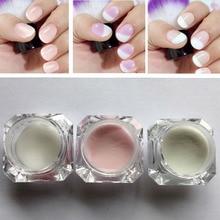 Dipping Powder Without Lamp Cure Nails Dip Powder Gel Nail Color Powder Natural Dry Colors 2g/Box