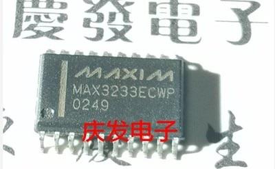 Freeshipping MAX3233 MAX3233ECWP MC3371 MC3371D MAX1644 MAX1644EAE MPC17A50 LVDS048 LVDS048A
