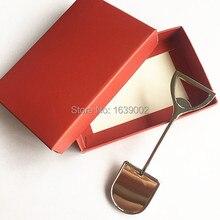 Ouvre-bouteille en forme de pelle à sable   Accessoires pour fête prénatale mariage 20 pièces/lot