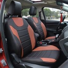 TO YOUR TASTE auto accessories Custom new car seat covers for Agila Vectra Zafira Astra GTC PAGANI ZONDA SAAB Spyker RAM HUMMER