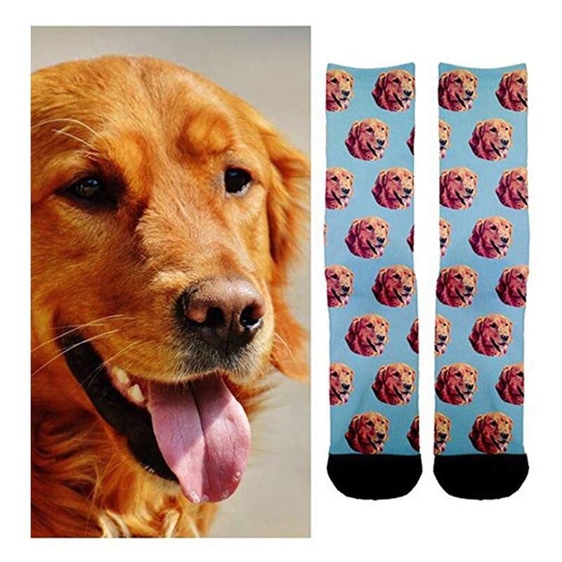 calcetines-con-estampado-personalizado-de-cara-de-mascota-para-hombre-y-mujer-calcetin-de-algodon-diseno-divertido-bricolaje-cumpleanos-san-valentin-novedad