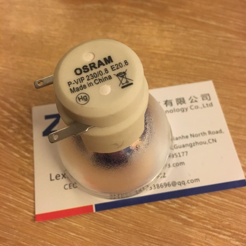 ZR Top Quality 5811116635-S Lâmpada Do Projetor/bulbo P-VIP 230/0. 8 E20.8 para D791ST/D795WT