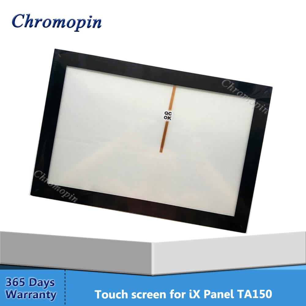 شاشة تعمل باللمس للوحة T150 ، لـ biger softix ، لوحة تحكم TA150 iX