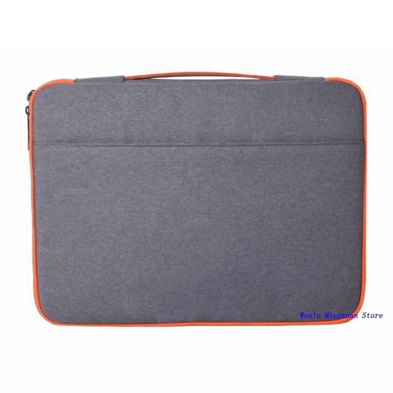 Caso Bolsa de Laptop Para Jumper 11.6 13.3 14.1 Polegada EZBOOK 3/2/i7/A13/Ar EZbook3 Pro/s 2017 Poliéster Laptop À Prova de Choque À Prova D Água