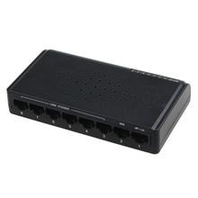 100Mbps Niet-standaard 8 Poort S Poe Switch Power Over Ethernet Netwerk Switch Ethernet Voor Ip Camera Voip telefoon Ap Apparaten