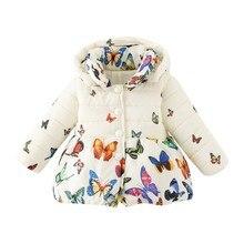 Manteaux dhiver pour bébés filles   Veste de neige pour bébés et filles, vêtements pour bébés, vestes à capuche pour enfants