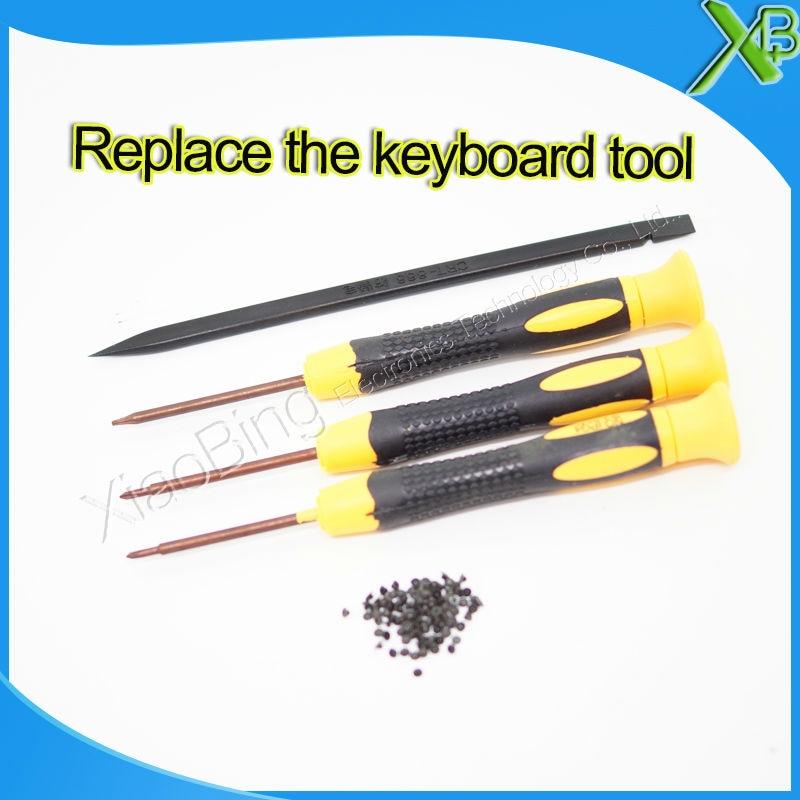 Substituir o Teclado Ferramenta para Macbook Pro A1278 A1286 A1297