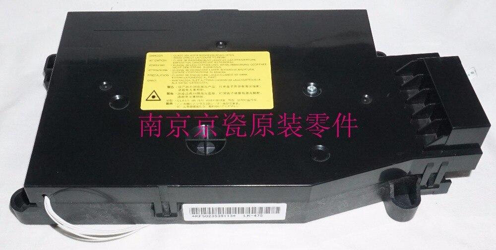 New Original Kyocera LSU UNIT 302K393070 LK-475 para FS-6025 6030 6525 6530 M4028