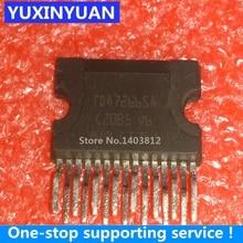 TDA7266SA TDA7266 5 pcs/lot