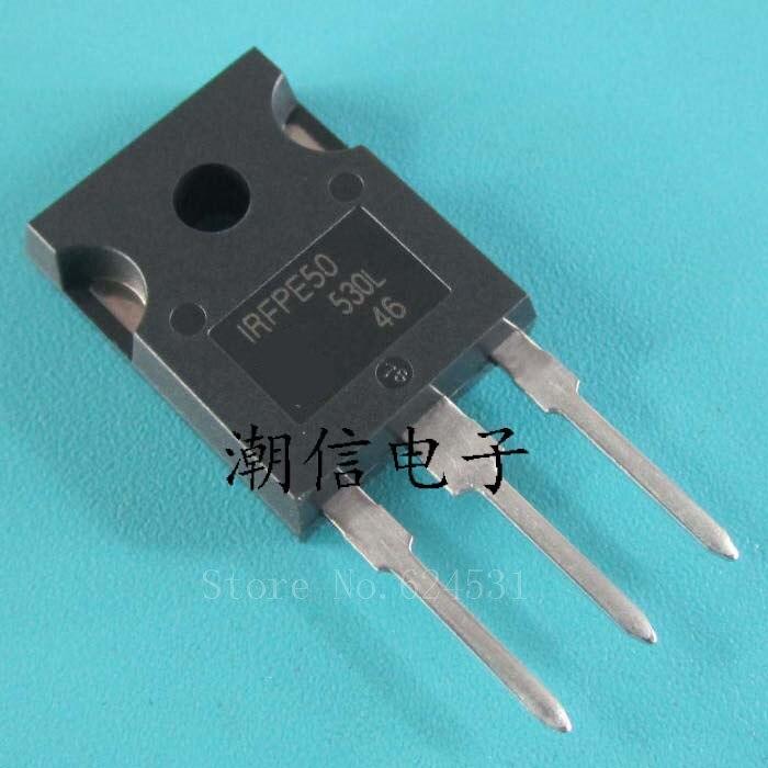 Punto Caliente 5 piezas IRFPE50 MOSFET 7.8A 800 V nuevo
