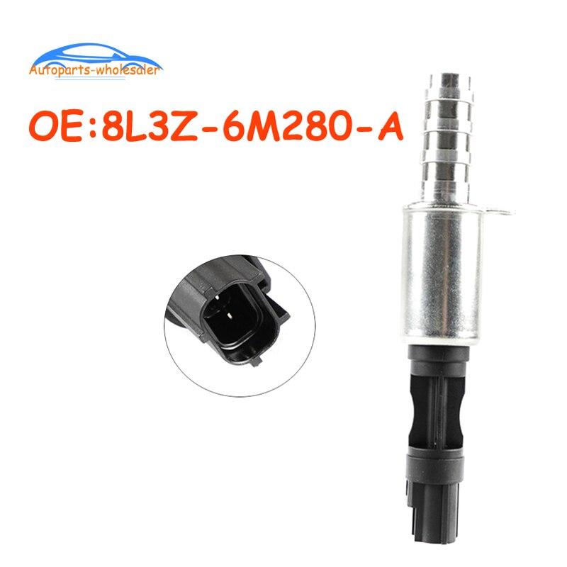 Válvula de solenoide VVT 8L3Z-6M280-A 8L3Z6M280A 8L3Z6M280B para Ford 4,6 5,4 w