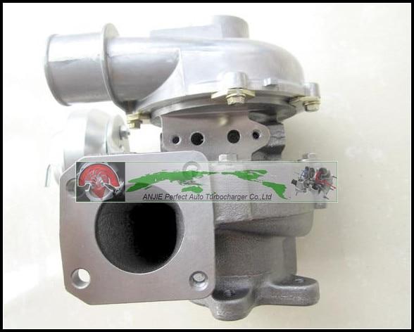 Turbo RHV4 VJ38 VED20011 VAD20011 WE01 para FORD Ranger FORD 2006-WLAA sudor para MAZDA 6 07-BT50 BT-50 WE-T WL-C J97MU 2.5L 115KW
