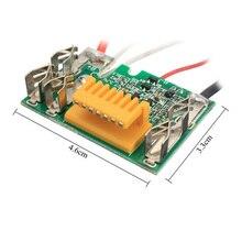 بطارية ليثيوم لوحة دارات مطبوعة 18 فولت حماية وحدة الدائرة المجلس لماكيتا BL1830 NK-التسوق