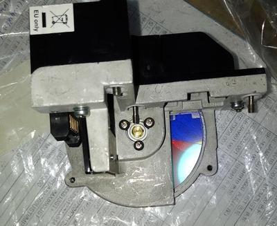 عجلة ألوان بديلة لجهاز عرض DLP ، عجلة ملونة بديلة لجهاز عرض BENQ PW9500 PW9520 PX9510 PX9600 IW5737 IW6527 PU9530