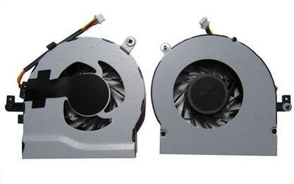 Cuaderno Original ventilador de refrigeración de la CPU para Lenovo Ideapad Y450 Y450A Y450G Y450AW KSB0505HA-8J78 GB0507PGV1-A 3 PIN