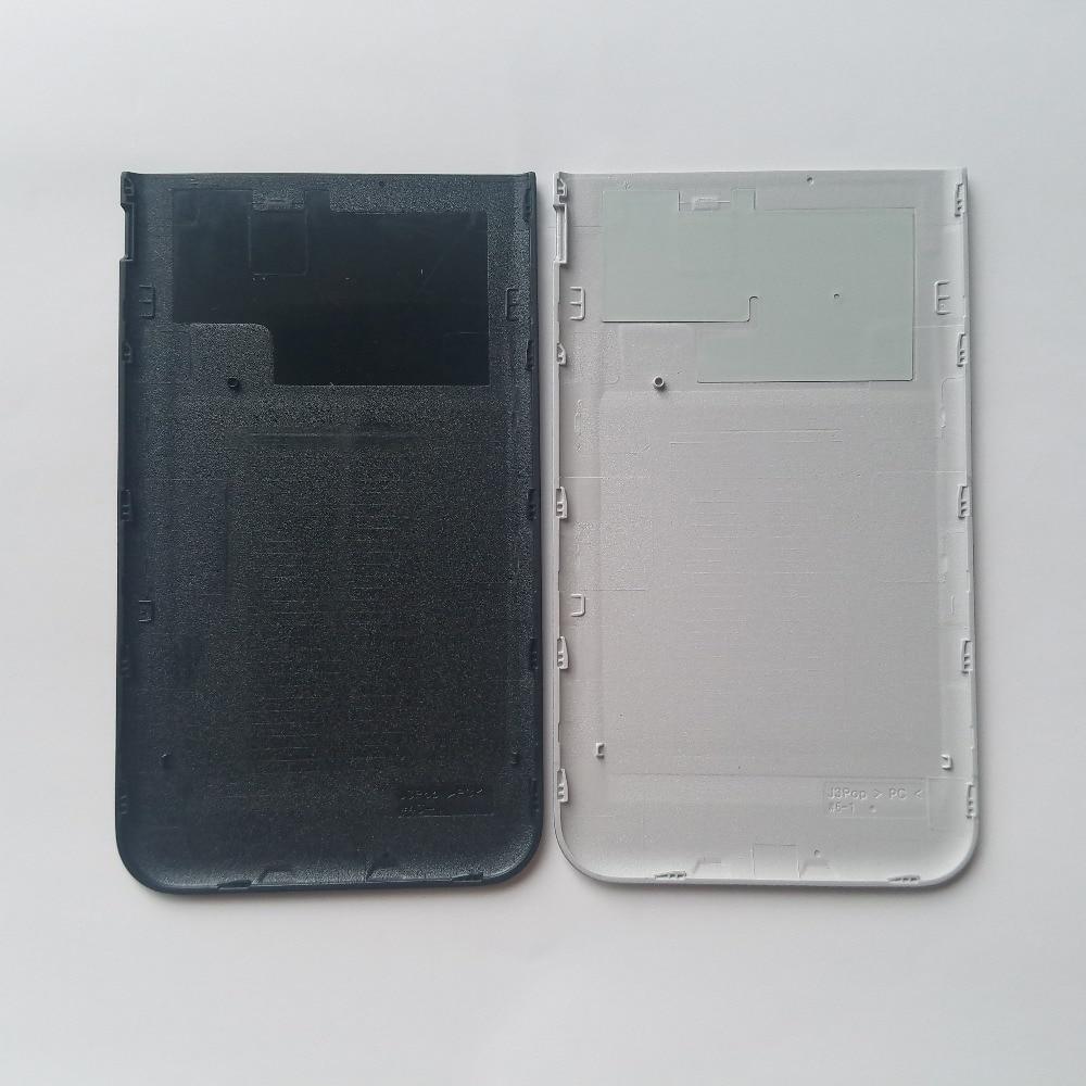 Vidrio Templado + para Samsung Galaxy J3 Pop J327 J327T J327T1 J327P carcasa Original del teléfono móvil cubierta de la batería trasera