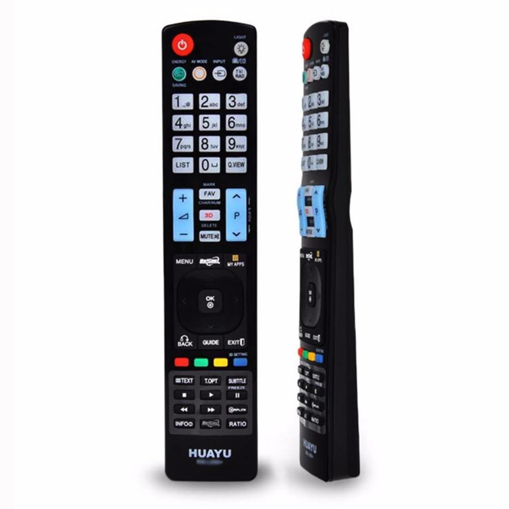 Reemplazo para LG 42LE8800 42LE8500 control remoto de TV AKB72914004