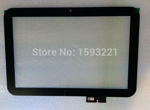Repuesto de cristal de 10,1 pulgadas para Toshiba Excite 10 AT300 AT305 Digitalizador de pantalla táctil