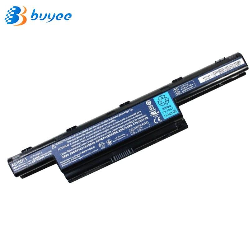 New Original Battery AS10D31 For Acer V3 5741 5742 5750 5551G 5560G 5741G 5742G 5750G AS10D41 AS10D51 AS10D61 AS10D71 AS10D75