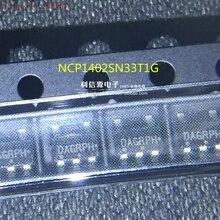 10 Stks/partij NCP1402SN33T1G SOT23-5 NCP1402SN33 SOT23 NCP1402 In Voorraad