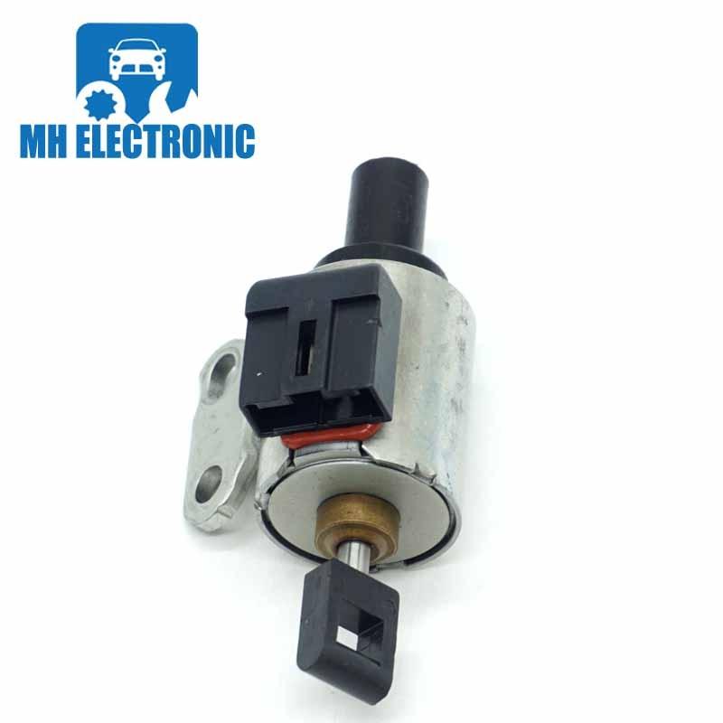 Motor paso a paso CVT de transmisión electrónica MH para Mitsubishi para Dodge para Nissan 1,6 1,8 2,0 2.5L JF011E RE0F10A RE0F10E