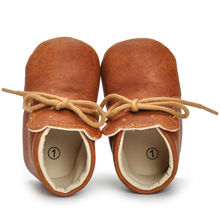 2019 Brand New Toddler Infant Newborn Baby Girl Boy Crib Shoes Toddler Soft Sole Leather Sneakers Pr