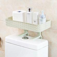 Multifunctionele Badkamer plank Keuken Saus Fles Opbergrek Shampoo Douche Plank Houder Thuis Algemene Purpose Accessoire